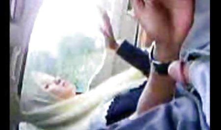 Fake taxi muncrat Toket kencang rambut pirang memberikan video bokep kpop Terangsang Sepong