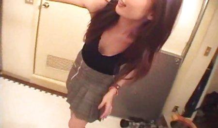 Dominasi video bokep korea gratis lesbian menghukum pembantunya