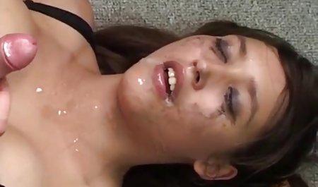 Bi-bi-si, bokep ibu ibu korea pelacur Bobbi Starr anal seks dengan flash coklat